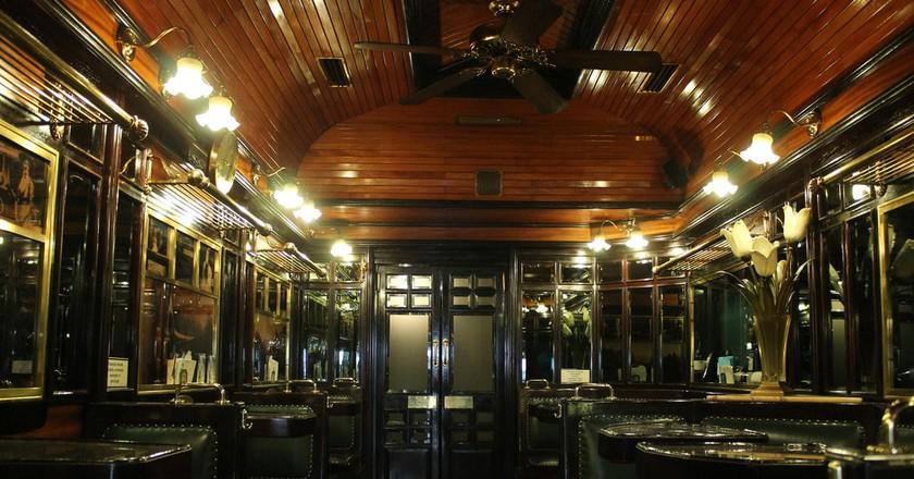Orient Express   © Connie/Flickr
