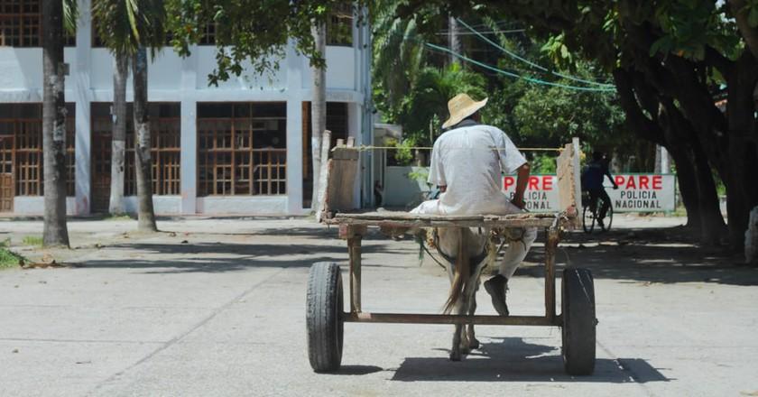 Aracataca local, Colombia | Katja Hasselkus/WikiCommons