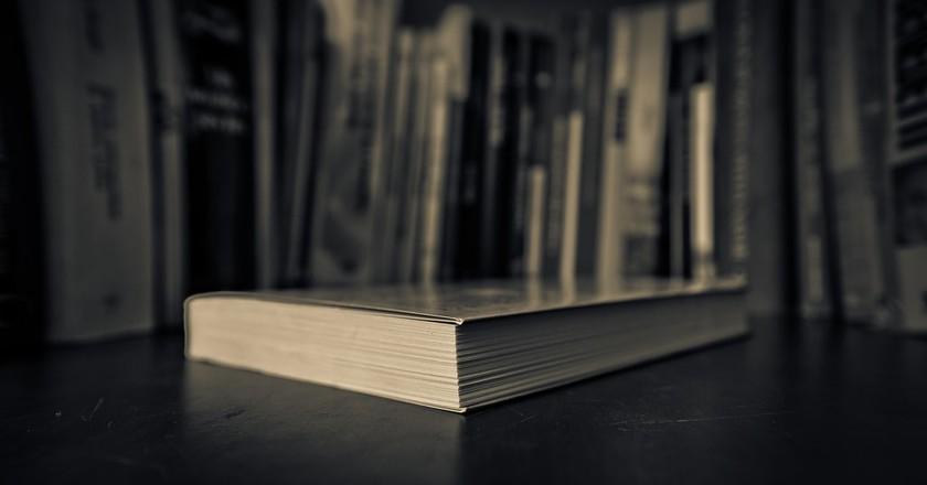 Bookstores © hernanpba / Flickr