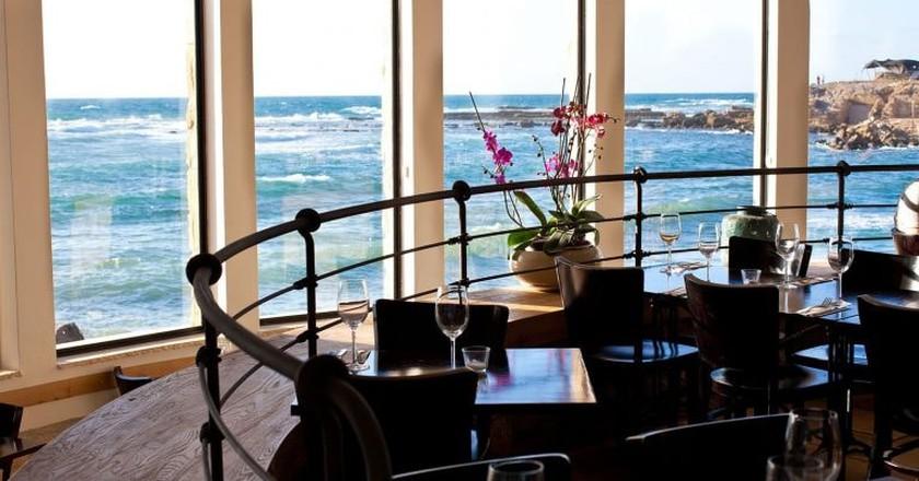 Helena Restaurant, Caesarea | Courtesy of Helena