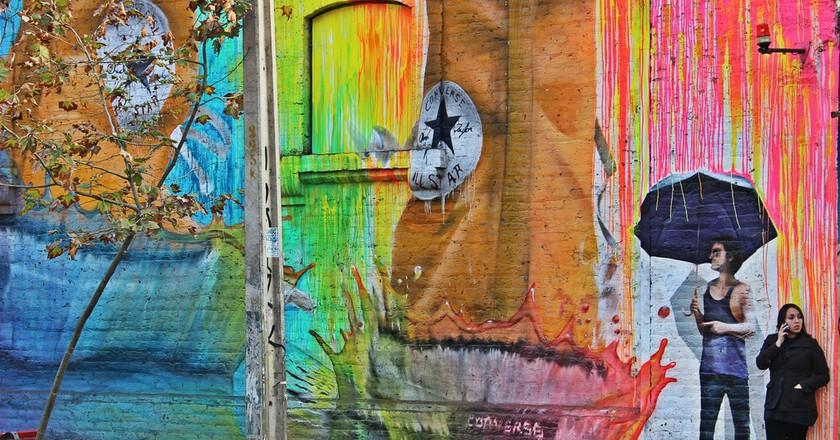 Colour galore| © Jesús Dehesa/flickr