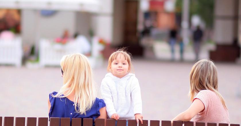 Child |© Vladimir Pustovit / Flickr