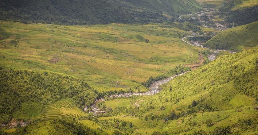 Muong Hoa Valley, Sapa | © Johannes Donderer/Flickr