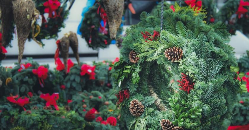 Christmas marketΙ©Susanne Nilsson/Flickr
