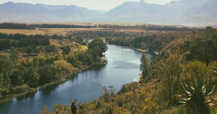 Breede River Valley | ©Atelier Design Studio/Flickr