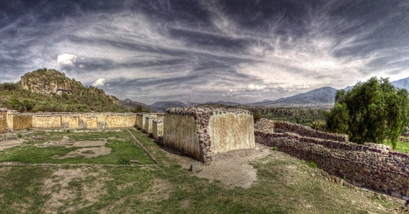 The Best Archaeological Sites to Visit in Oaxaca