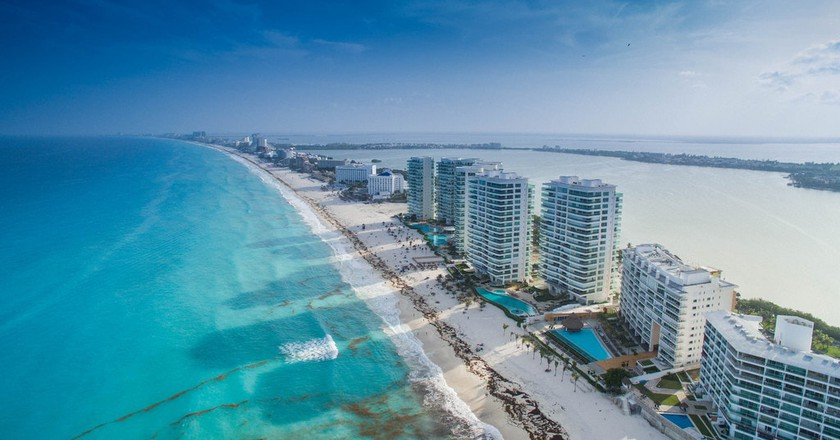 11 Epic Places In Cancun You Never Knew Existed