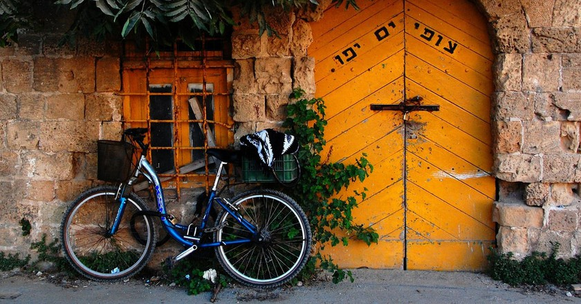 Tel Aviv | © bachmont / Flickr