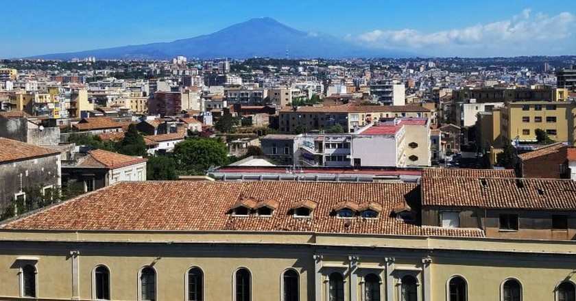 A Guide to the Five Most Dazzling Views in Catania