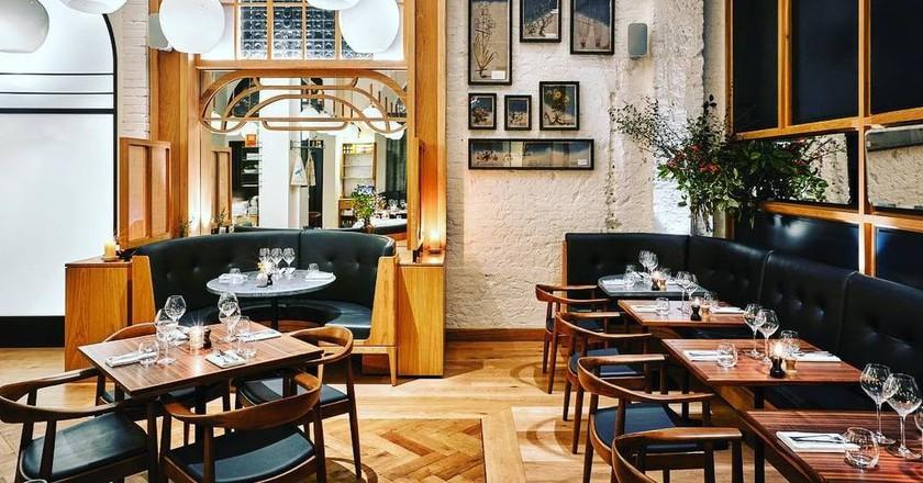 The Best Gluten Free Restaurants in Central London