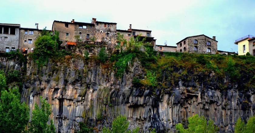 Castellfollit de la Roca © Angela Lops / Flickr