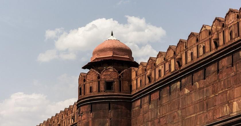 Red Fort, Delhi | © 花枝 劉 / Flickr
