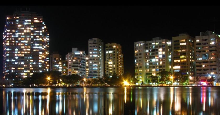 Cartagena | © Luz Adriana Villa / Flickr