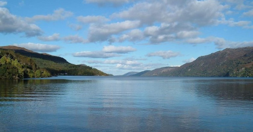 Loch Ness   © Dave Conner/Flickr
