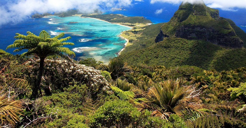 Lord Howe Island | © Peter Pham/Flickr https://flic.kr/p/CLSHXh