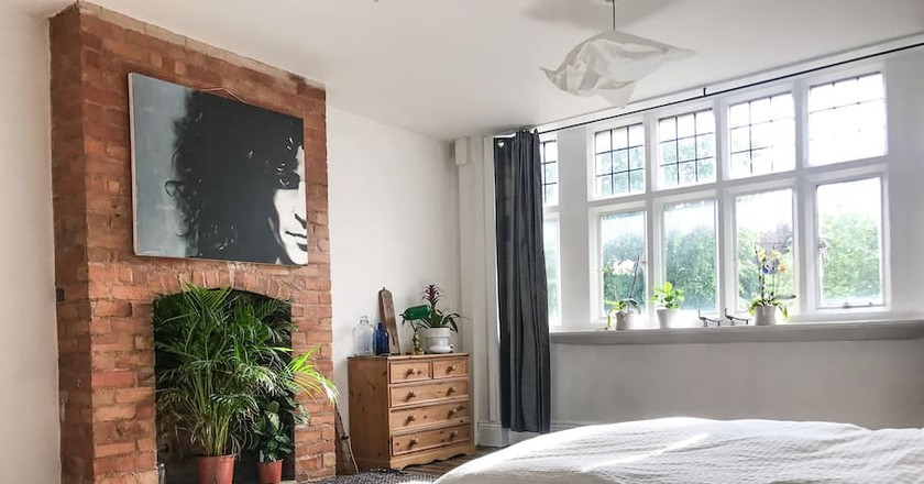 The Best Airbnbs in Birmingham to Book