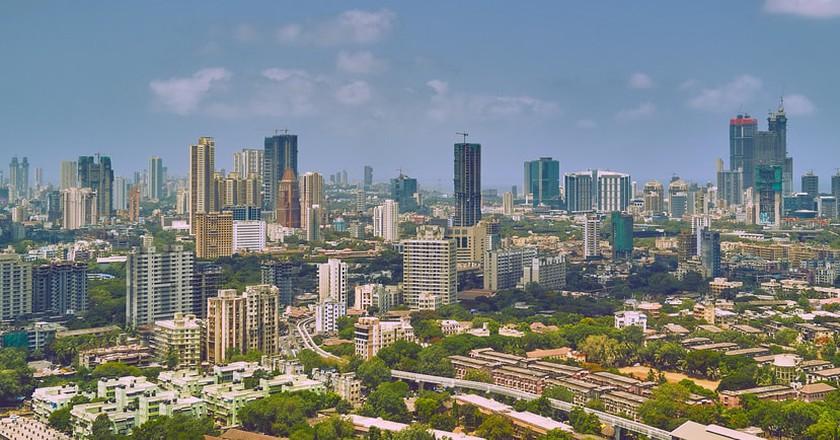 Mumbai | ©Vidur Malhotra / Flickr