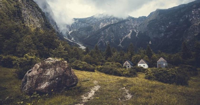 Slovenia | © David Kutschke/Flickr