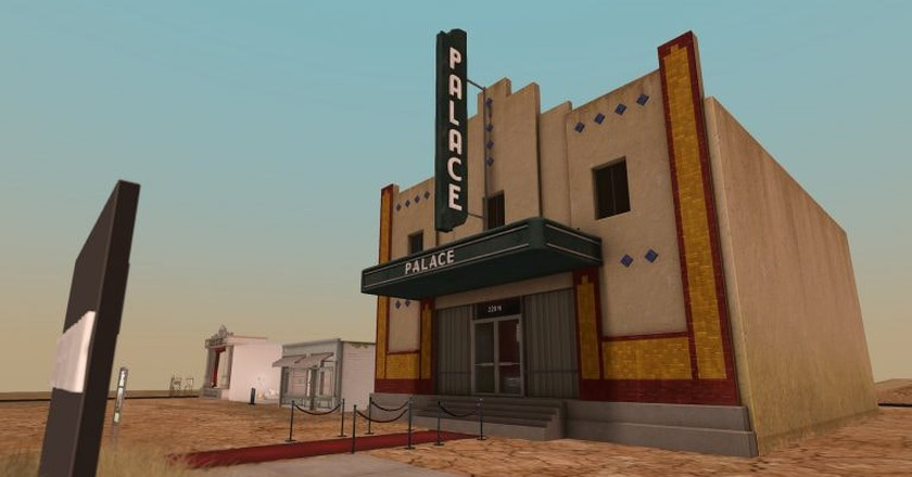 KRAFTWORK PALACE MOVIE THEATER © ▓▒░ TORLEY ░▒▓/Flickr