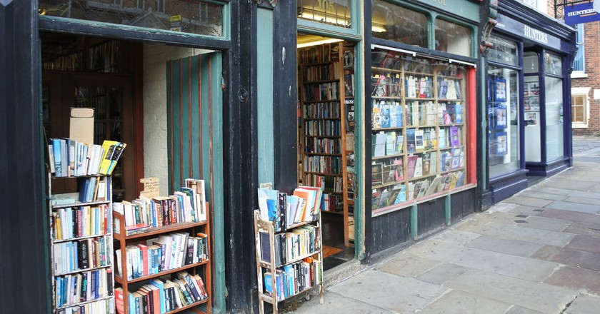 The Best Independent Bookstores in Liverpool