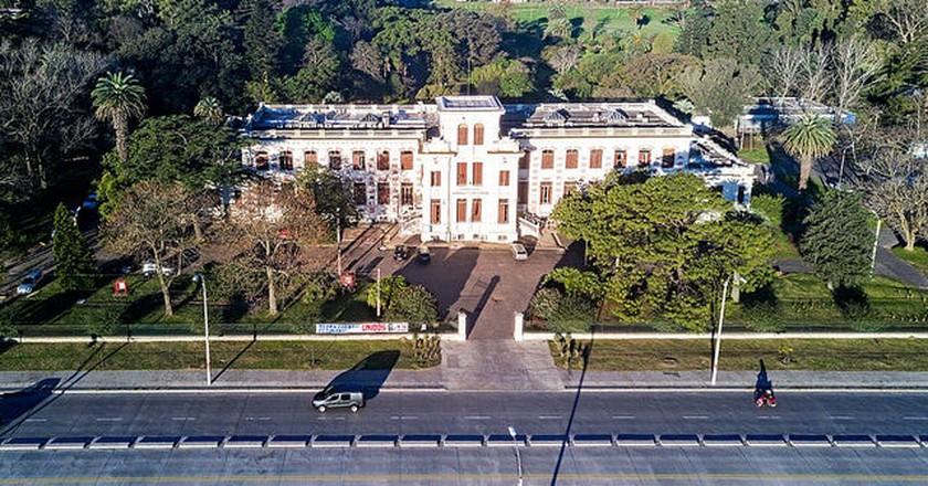 University in Montevideo