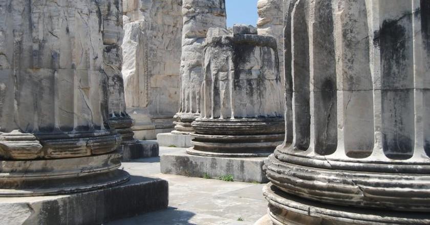 Temple of Apollo | © Joseph Kranak/Flickr