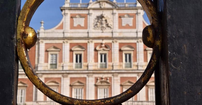 Palacio de Aranjuez   © Pablo Cabezos / Flickr
