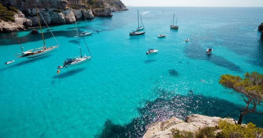 Menorca   © 1861037 / Flickr