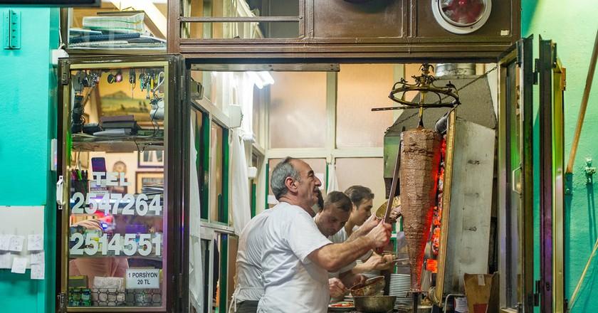 Bursa, Turkey | © Casal Partiu / Flickr