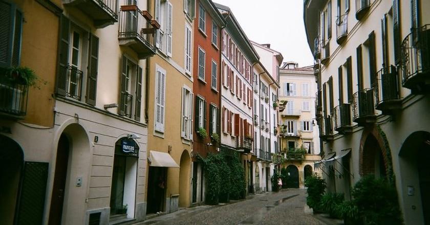 Brera, Milan | © Martin Stiburek/Flickr
