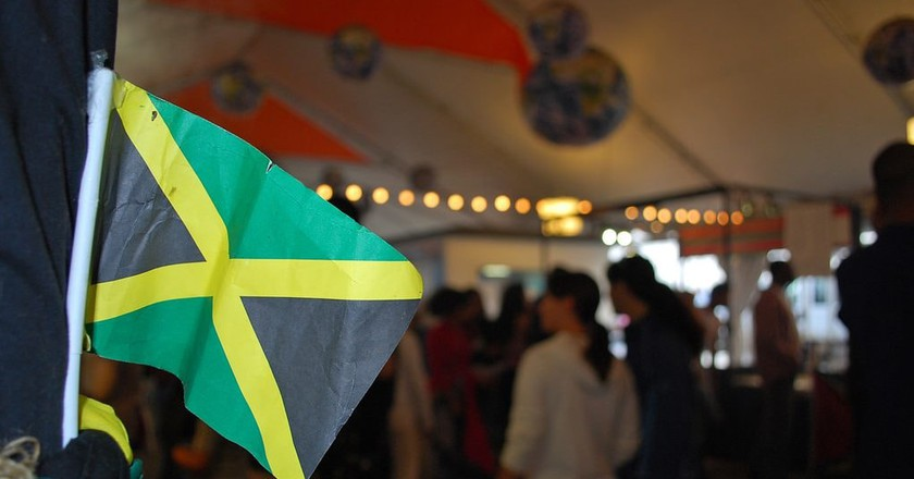 Food is an important part of Jamaican culture | © Damien D./Flickr