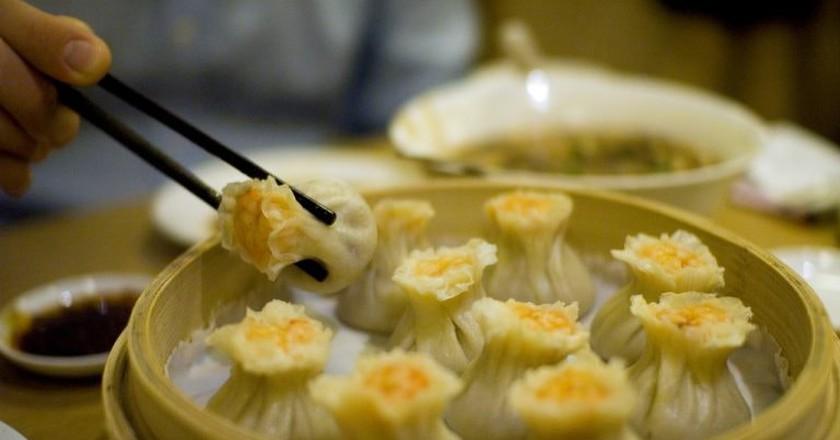 Dumplings I © Stewart Butterfield / Flickr