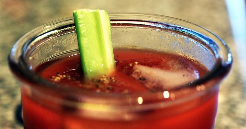Bloody Mary  | © lila dobbs/Flickr