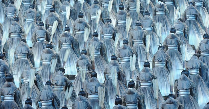 2008 Beijing Olympic Opening Ceremony