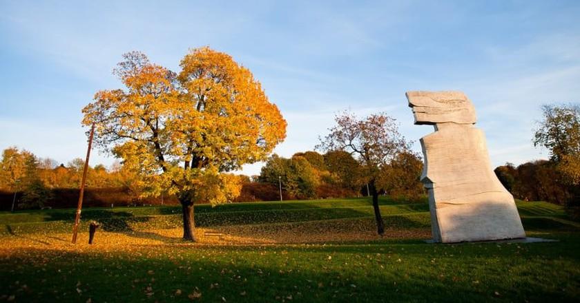 Tøyenparken | © Jens-Petter Salvesen/Flickr