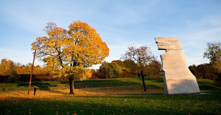 Tøyenparken   © Jens-Petter Salvesen/Flickr