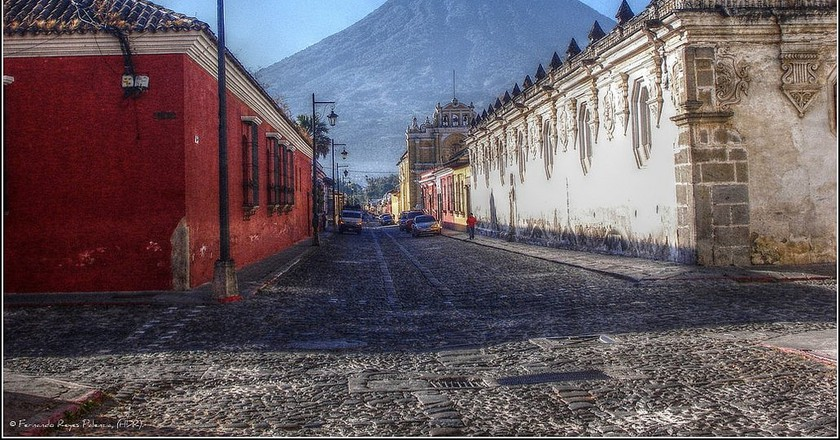 The Best Party Hostels in Antigua, Guatemala
