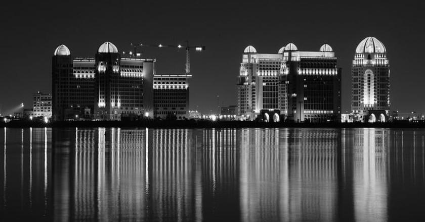 The Intercontinental Doha