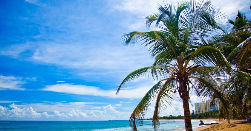 Puerto Rico   © Breezy Baldwin/Flickr