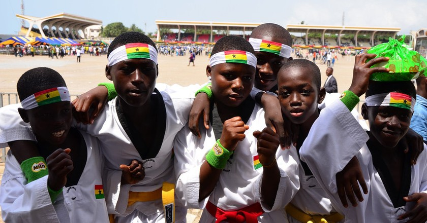 10 Family-Friendly Things to Do in Accra