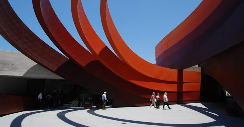 Design Museum in Holon | © Flickr/Israeltourism