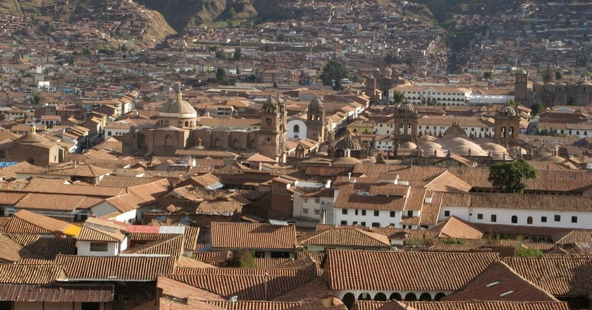 Here's Why San Blas is Becoming Cusco's Hottest Neighborhood