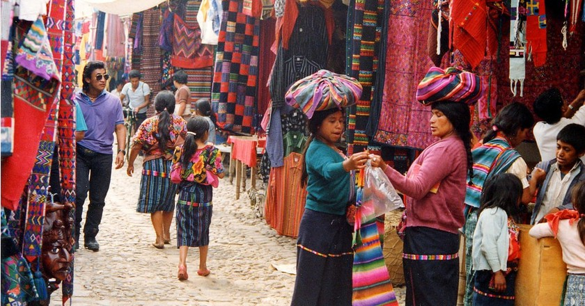 The Best Day Trips From Antigua, Guatemala