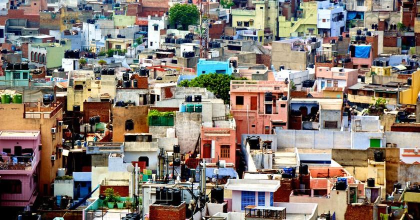 Old Delhi | © José Morcillo Valenciano / Flickr