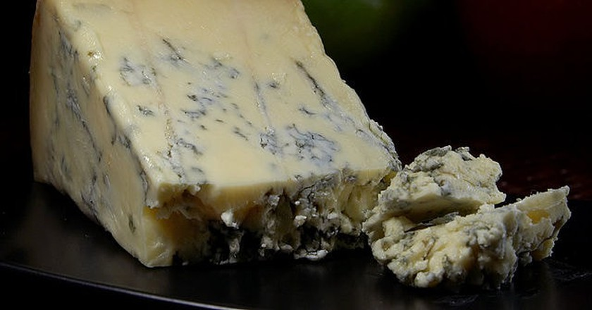 Stilton | © Jon Sullivan / Wikimedia commons