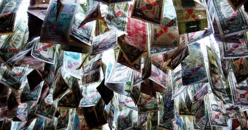 Currencies | © 16:9clue/Flickr