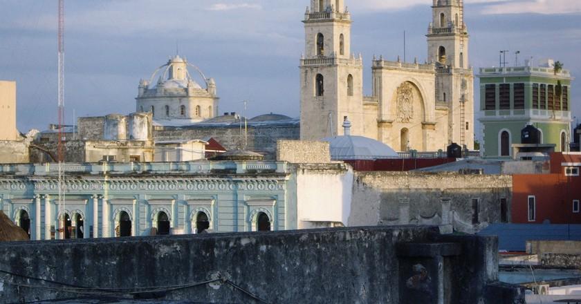The Top Haciendas to Visit Near Merida, Mexico