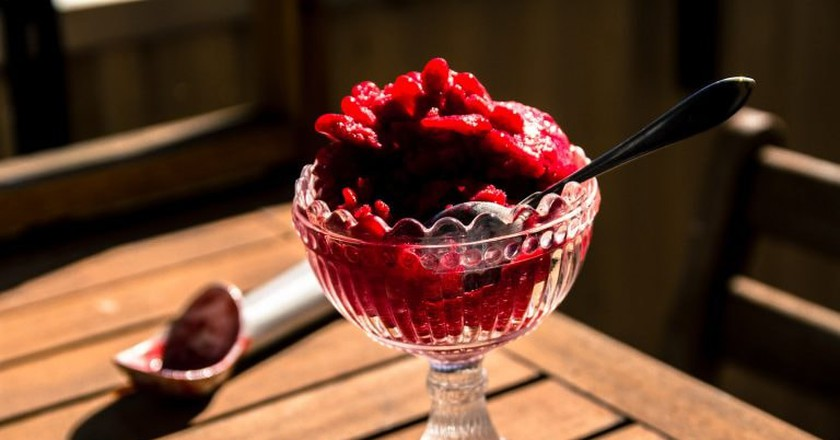 A Guide to the Top Granita Bars in Catania, Italy
