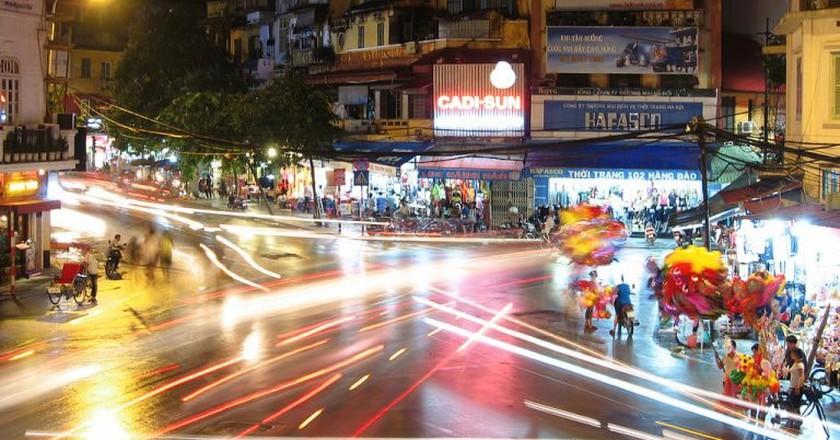 Chaos of Vietnam   © spotter_nl/Flickr