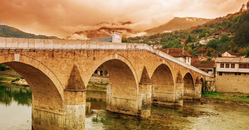 A Cultural Heritage In Konjic Town Of Bosnia And Herzegovina | © Velveteye/Shutterstock